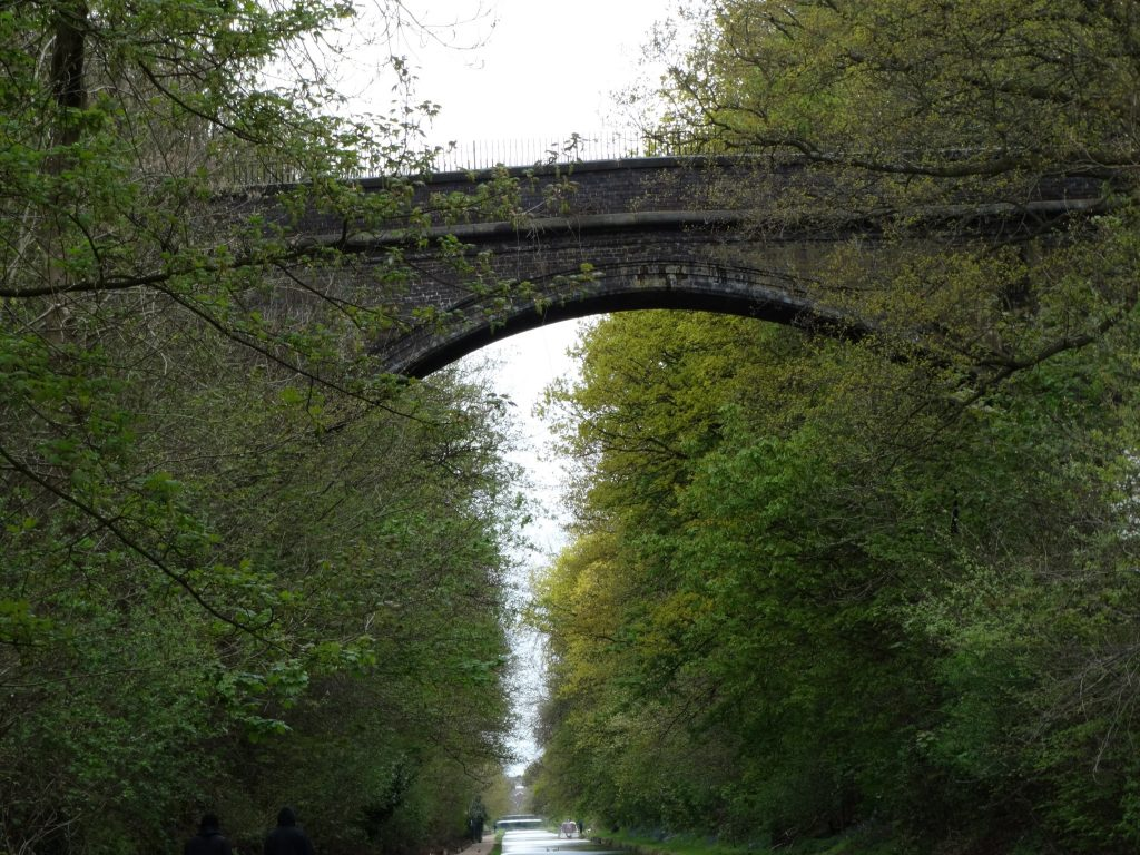 Freeth bridge